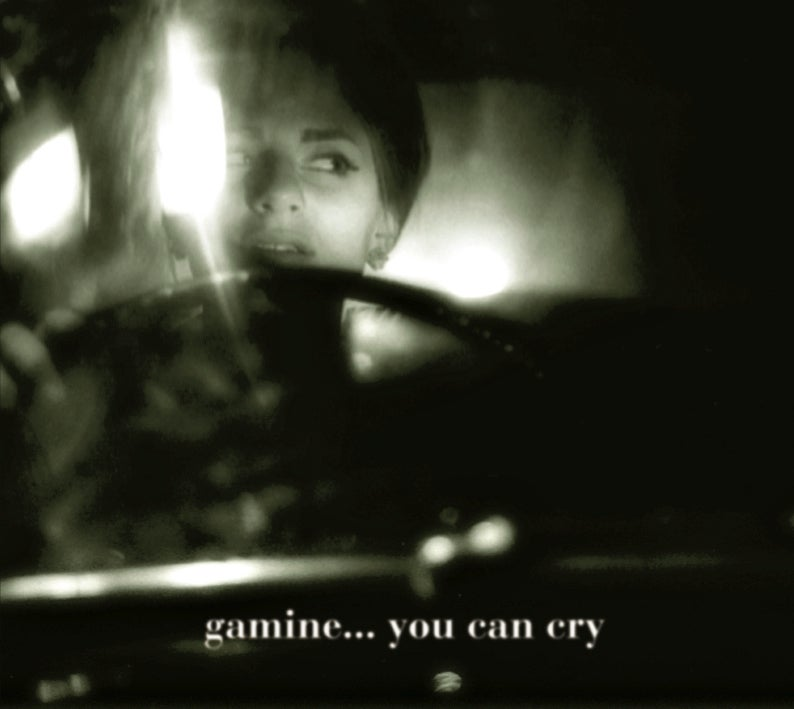 Image of You Can Cry (And Other Lullabies) CD