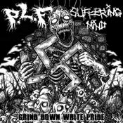 Image of P.L.F. / Suffering Mind Split 5