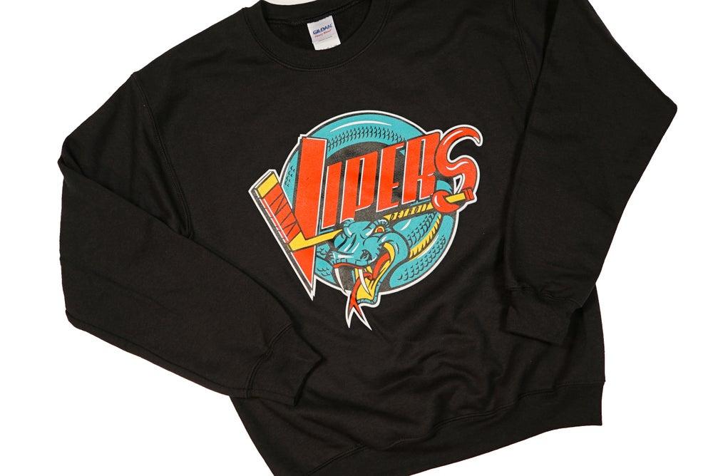 Image of Detroit Vipers Sweatshirt