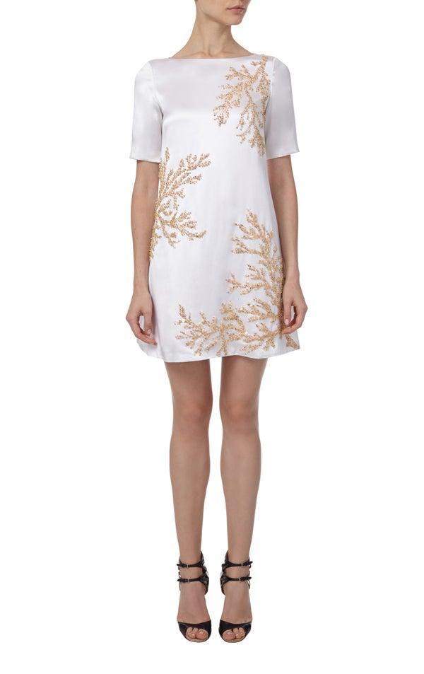 Aralia Dress $1260 - Melissa Bui