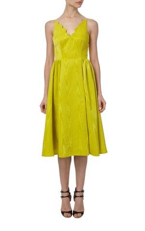 Jasmine Dress $1015 - Melissa Bui