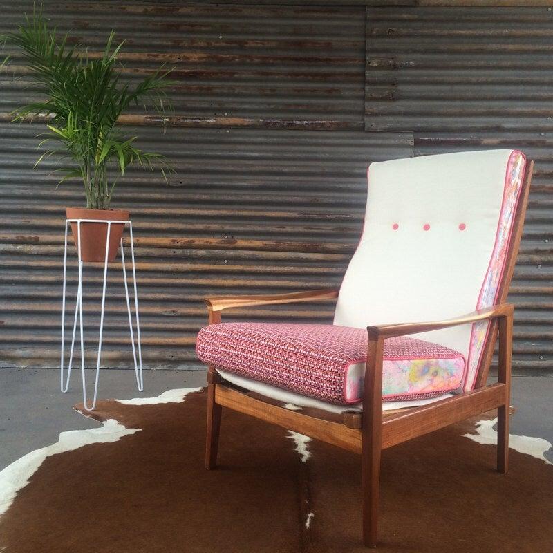 Image of Elliette Fler Chair