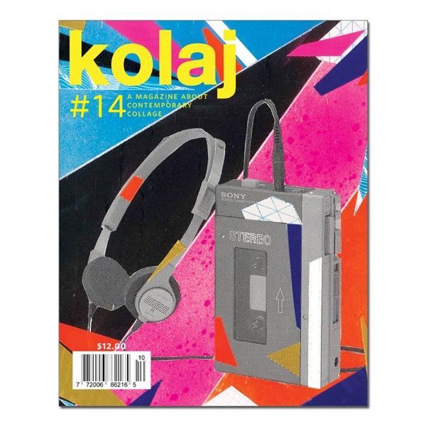 Image of Kolaj #14