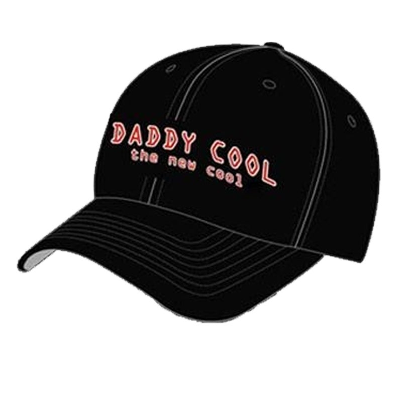 Image of Daddy Cool Hat