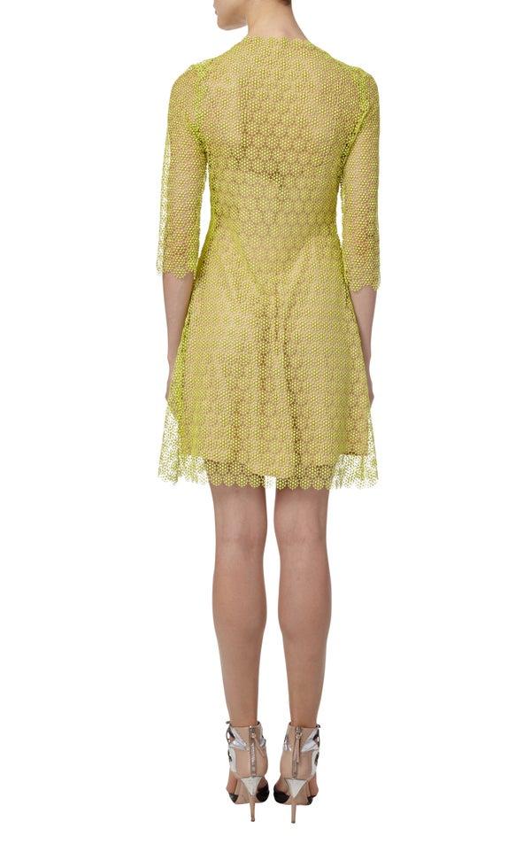Marigold Dress $1145 - Melissa Bui