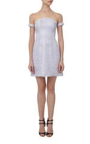 Sedum Dress $745 - Melissa Bui