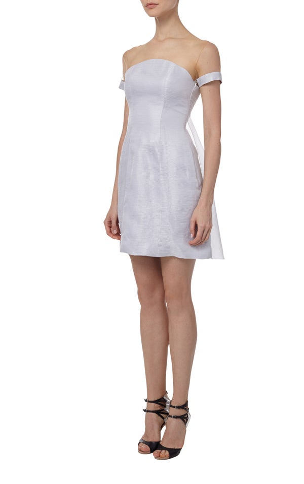 Sedum Dress $745 - Melissa Bui