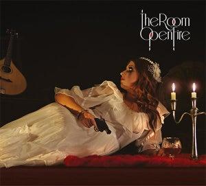 Image of Open Fire (CD album)