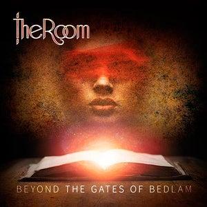 Image of Beyond The Gates Of Bedlam (CD album)