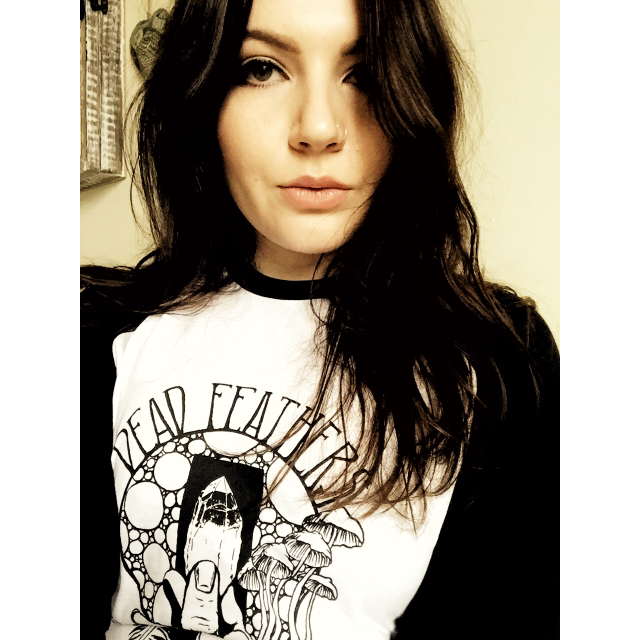 Image of Dead Feathers T-Shirt