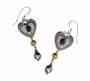 "Image of ""Trust"" Earrings"