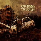 "Image of TICKET TO HELL ""Man Made Paradise"" CD"