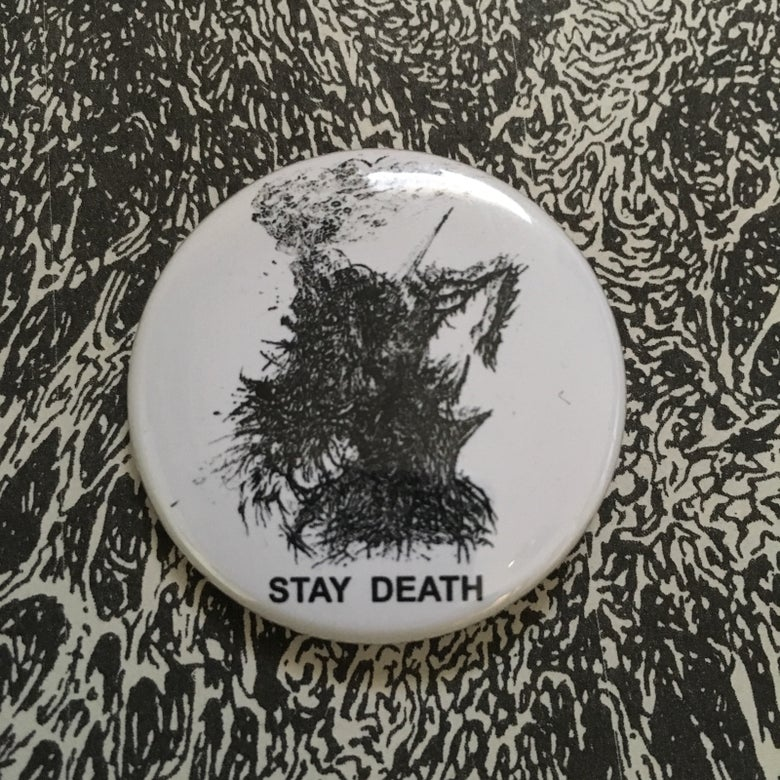 Image of STAY DEATH