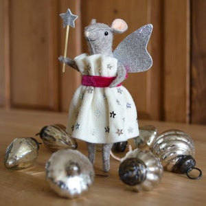 Image of Fairy Godmouse PDF Pattern