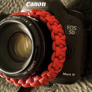 Image of Single color double straps