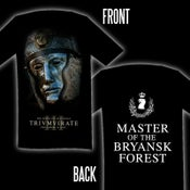 Image of Trivmvirate - Master of the Bryansk Forest shirt
