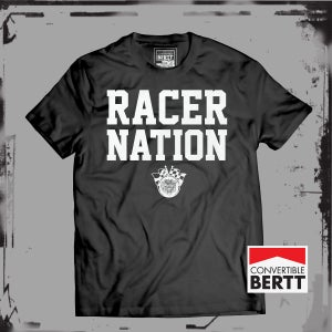 Image of RACE NATION FOR CONVERTIBLEBERTT