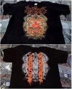 "Image of ""Unconditional Devoration"" LIMITED T-shirt, black"