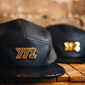 Image of S.O.A.P 5-Panel Strapback