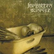 "Image of FORGOTTEN SUNRISE ""Willand"" CD"