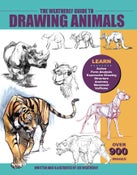 Image of The Weatherly Guide to Drawing Animals