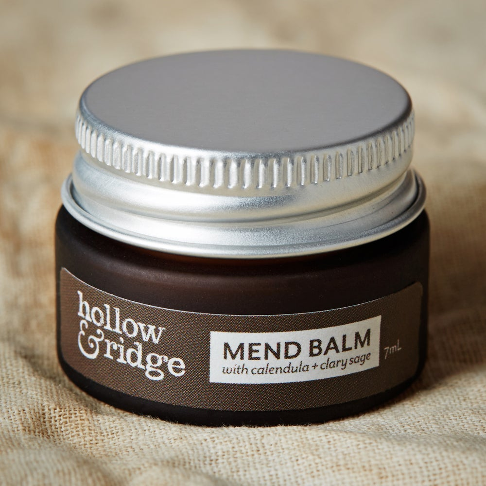 Image of MEND Balm Calendula and Clary Sage