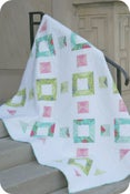 Image of savvy quilt
