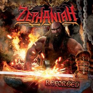 Image of ZEPHANIAH - Reforged
