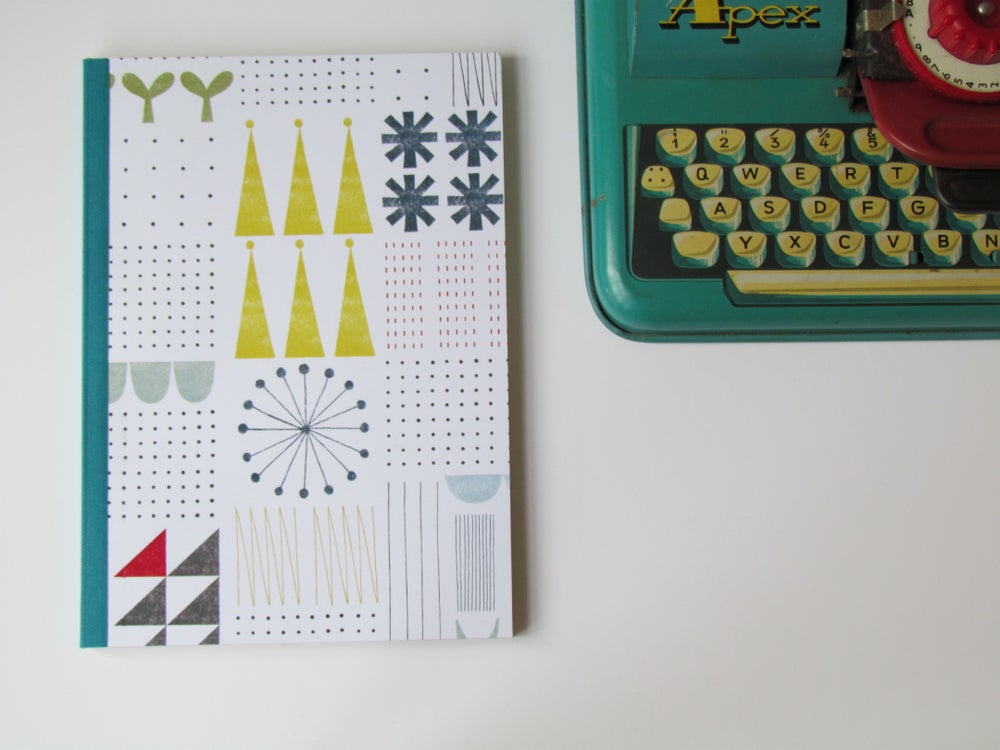 Image of Notebooks