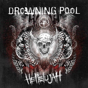 "Image of Drowning Pool ""Hellelujah"" Bundle"