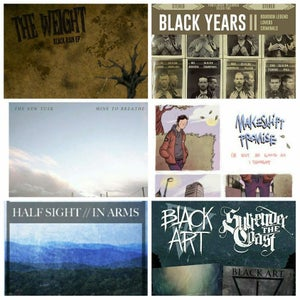 """Image of 7"""" Records"""