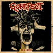 Image of GOREFEST - The Demos LP