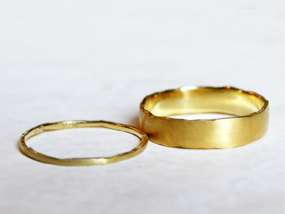 Image of Love rings