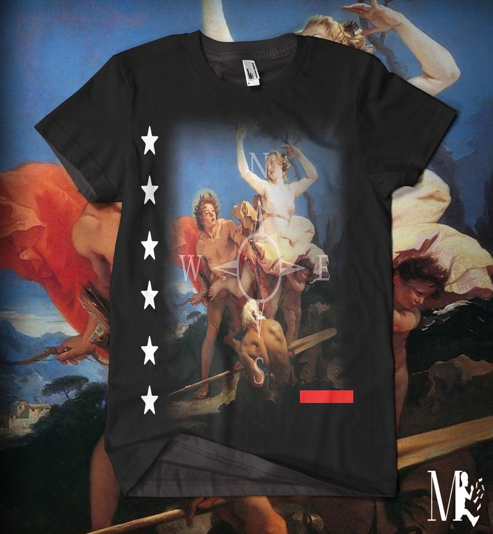 Image of Rebel T Shirt