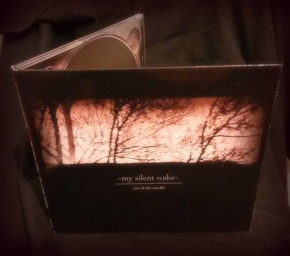 Image of Eye of the Needle CD free shipping