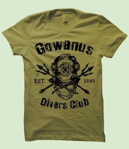 Image of Gowanus Divers Club