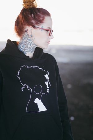 "Image of Dessa ""Pollux"" Hoodie"