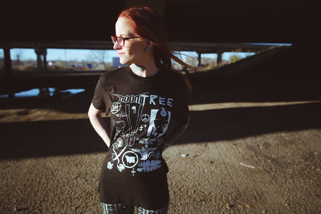 "Image of Doomtree ""Crust"" Shirt"