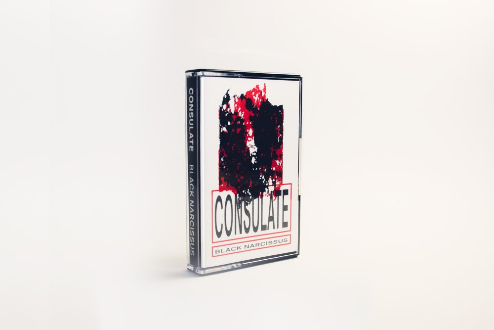 Image of Consulate — Black Narcissus