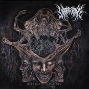 Image of VORAREPHILIA Intrinsic Savagery CD NEW !!!
