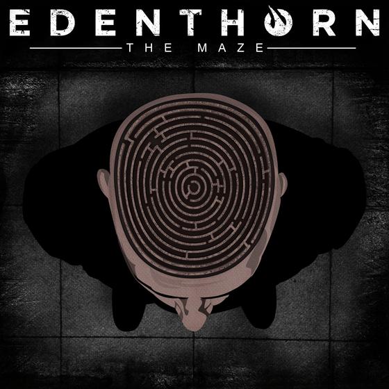 Image of 'The Maze' Album (CD) (2015)