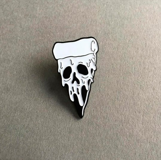 Image of POISONED PIZZA PIN