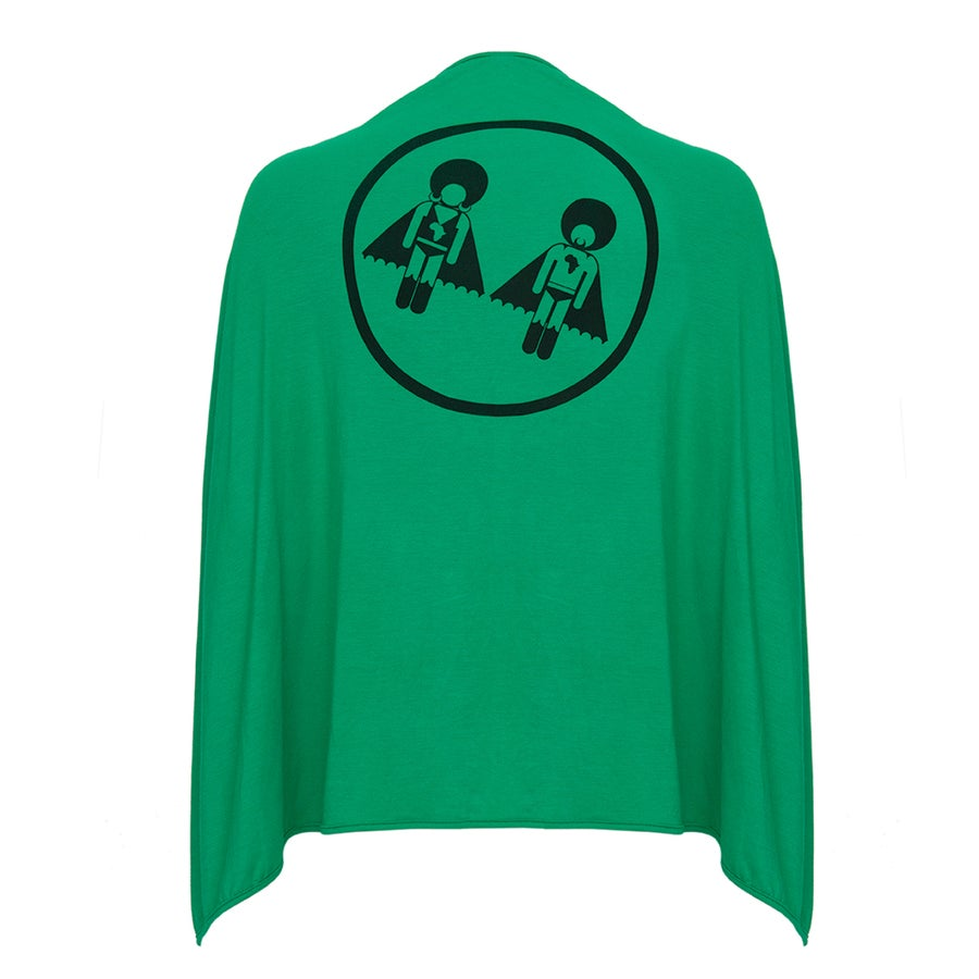 Image of AFRO SUPA® CHILDREN'S CAPES