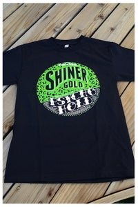 Image of SHINER GOLD PSYCHO TEE