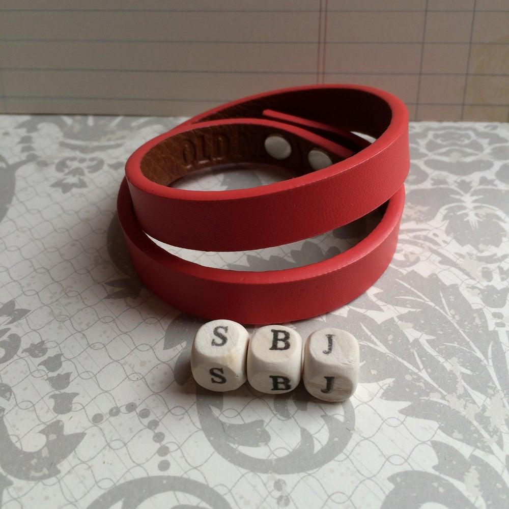 Image of Double Wrap Bracelets