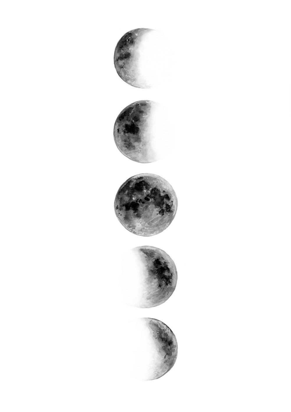 Image of Moons
