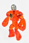 Image of Space God Chronodar Designercon 2015 Exclusive from Galaxxor x The Godbeast x ManOrMonster? Studios