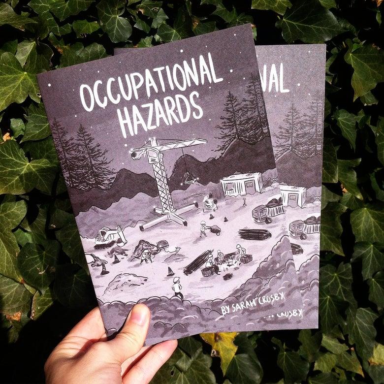 Image of Occupational Hazards