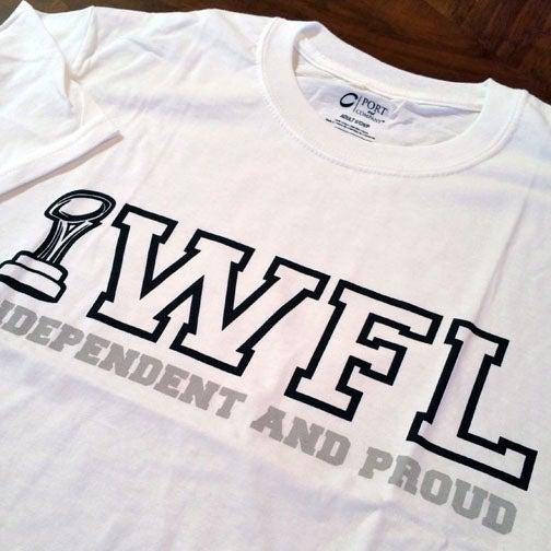 Image of IWFL Proud Tee