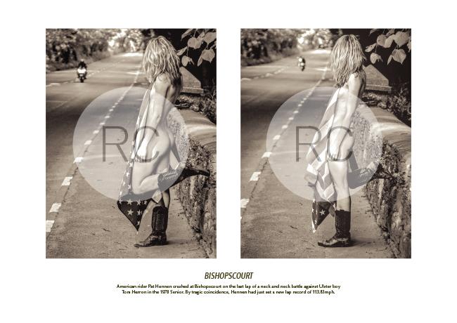 Image of Bishopscourt print
